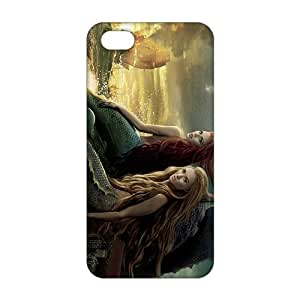 Fortune Pirates of the Caribbean 3D Phone Case for iPhone 5s