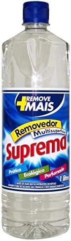 Removedor 1L Ecológico, Suprema