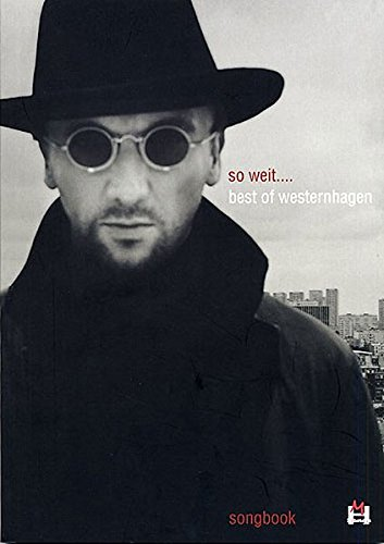 So Weit...Best Of Westernhagen (So Weit Best Of)