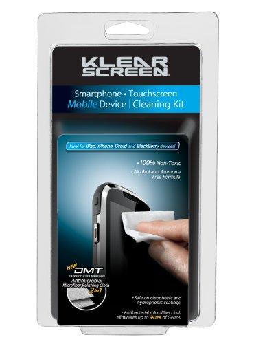 Klear Screen Mobility Plus Cleaning Kit (KS-MPK)