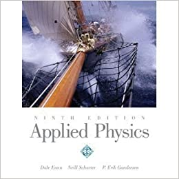 Book Applied Physics _ 9th edition.