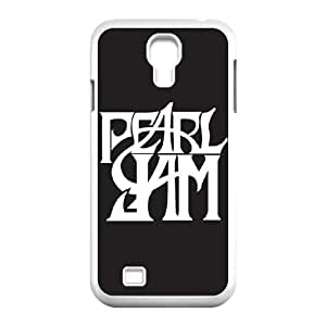 Generic Case Pearl Jam Band For Samsung Galaxy S4 I9500 QQA1118120