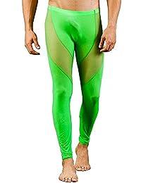 Amazon.com: Green - Thermal Underwear / Underwear: Clothing, Shoes ...