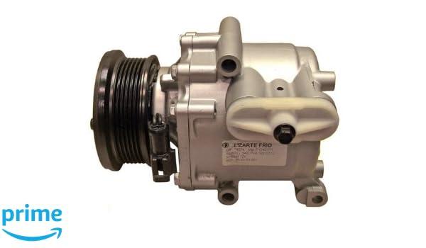 Lizarte 81.05.03.001 Compresor De Aire Acondicionado: Amazon.es: Coche y moto