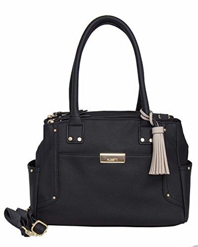 rosetti-thea-satchel-handbags-black