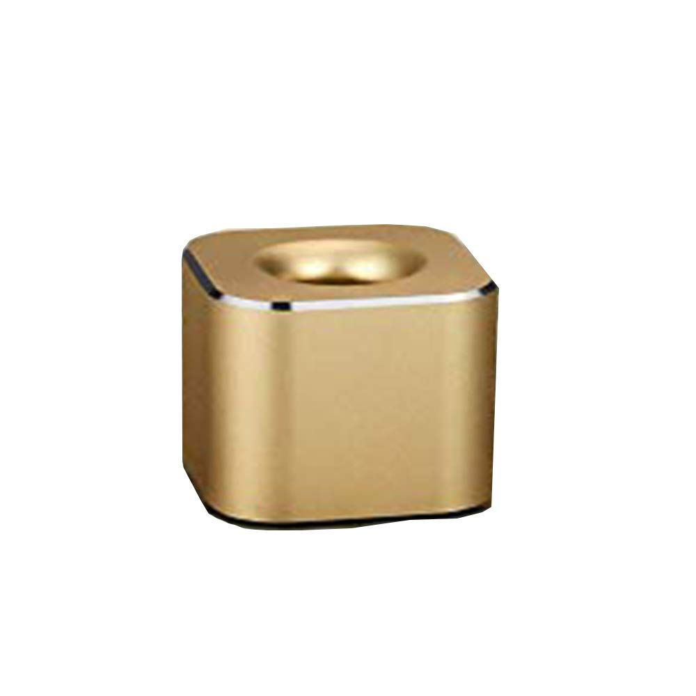 Rezeption oder Tresen Popluxy Kugelschreiberst/änder Metall Kugelschreiberhalter F/ür B/ürobedarf