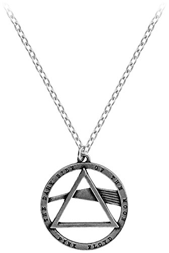 Pink Floyd Necklaces - Metal (Fuze Necklace)