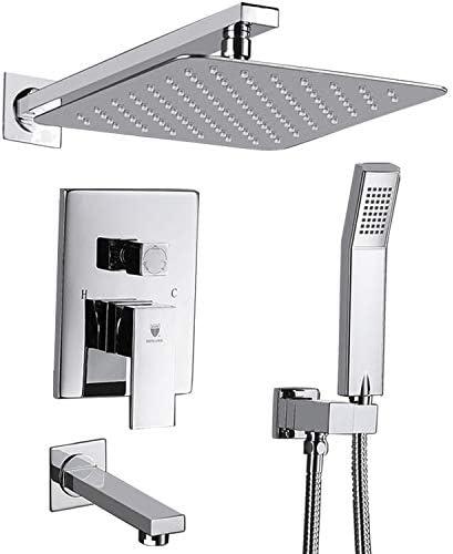 HIMK Shower system Bathroom Mounted product image