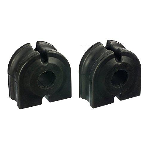 (Delphi TD1087W Suspension Stabilizer Bar Bushing Kit 2 Pack)