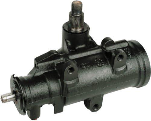 Cardone 27-7617 Remanufactured Power Steering Gear