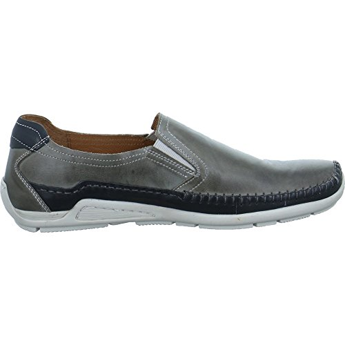 Black Grey Gris Dk Pikolinos Basses 3128 Hommes 06H Dk Chaussures Grey Black qwMXSXFgrf