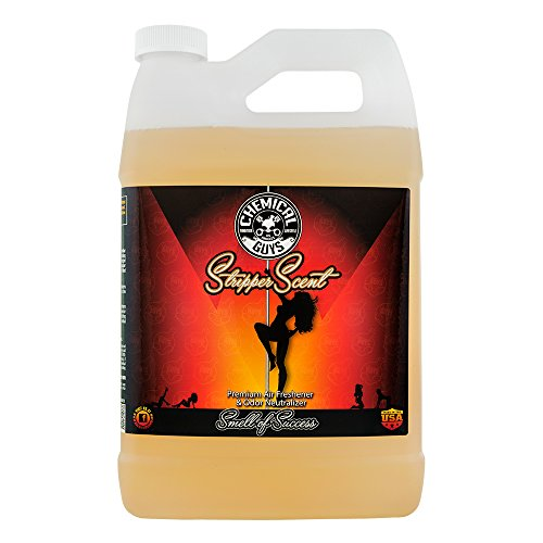 Chemical Guys Stripper Scent Premium Air Freshener and Odor Eliminator