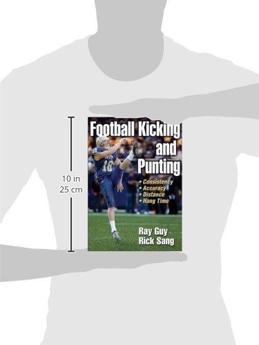 Football Kicking and Punting  Ray Guy d28dbe555