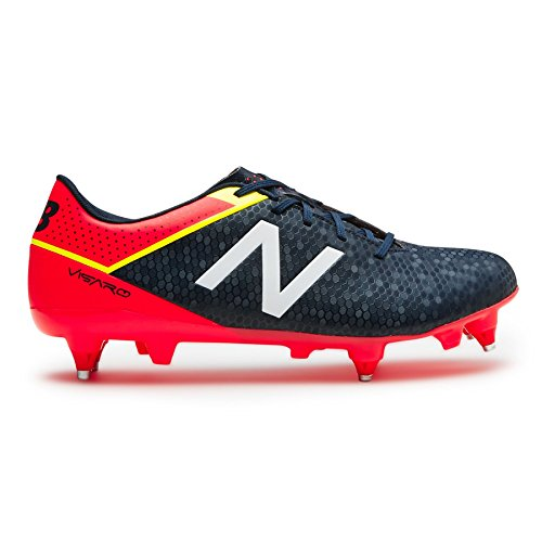 Visaro Control SG Football Boots Red