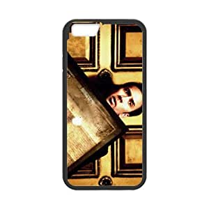National Treasure iPhone 6 Plus 5.5 Inch Cell Phone Case Black MUS9167771