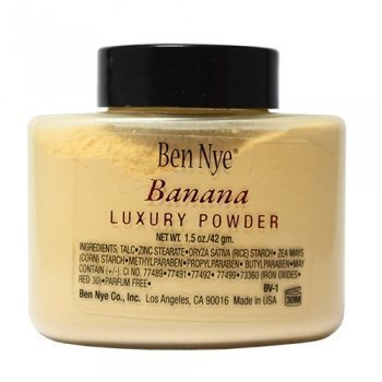 Ben Nye Luxury Powders - Banana ()