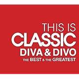 THIS IS CLASSIC DIVA&DIVO ベスト&グレイテスト