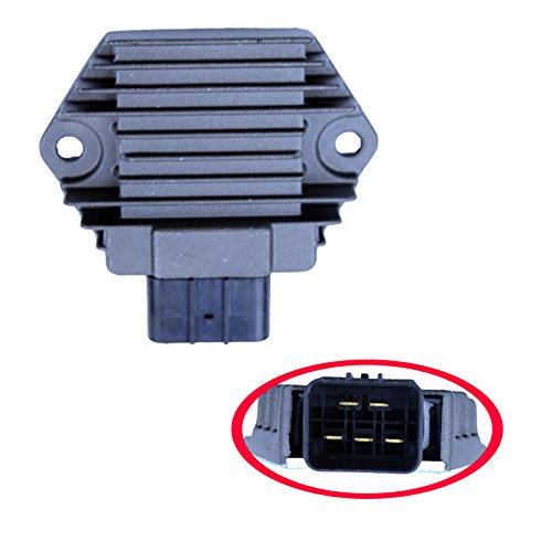FLYPIG Regulator Rectifier Voltage for Honda TRX 350 400 450 VT750 C2 C2F SHADOW VT750C