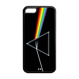 LJF phone case LeonardCustom Protective Hard TPU Rubber Cover Case for iphone 6 4.7 inch , Pink Floyd Covers -LCI5CU179