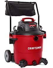 CRAFTSMAN Shop Vacuum with Attachments