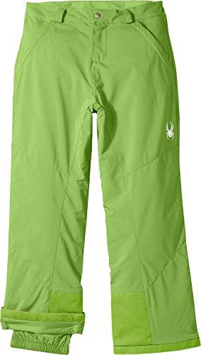 Spyder Girl's Vixen Ski Pant, Fresh, Size - Ski Pants Size Womens 18