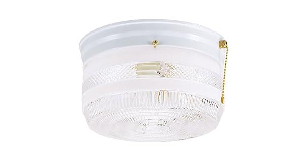 Amazon.com: Westinghouse - Lámpara de techo interior de dos ...