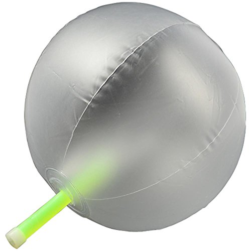 Glow Beach Balls (U.S. Toy Toy Activity and Play Balls)