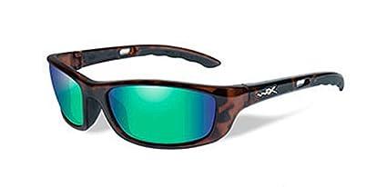 Amazon.com: Wiley X anteojos de sol P-17 Gafas de sol ...