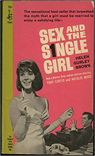 Sex And The Single Woman Book