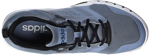 Chaussures carbon Fitness S18 raw Star De Multicolore Homme Black core S18 Adidas 3 Grey Essential PwfqftA