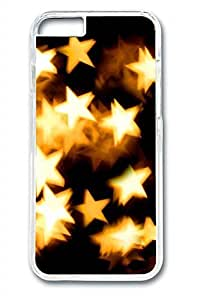 Bright Stars 2 Slim Soft Cover Case For Ipod Touch 4 Cover PC Transparent Cases