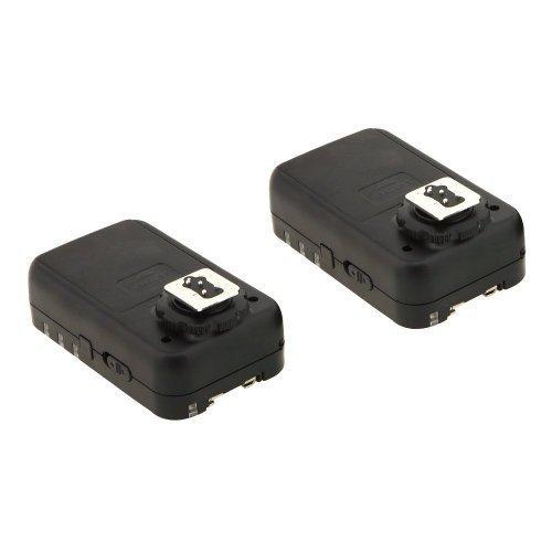 Yongnuo YN-622N Wireless I TTL ITTL HSS 1/8000S Flash Trigger with 2 Transceivers - Compatible Camera Nikon D70 D70S D80 D90 D200 D300 D300S D600 D700 D800, D3000 Series: D3000 D3100 D3200, D5000 Series: D5000 D5100, D7000 Series: D7000 D7100; - Compatibl