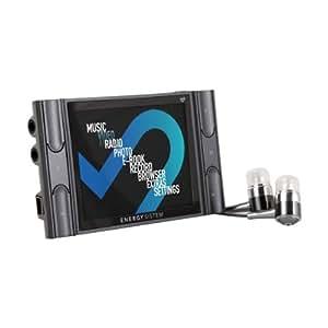 Energy Sistem 5030 - Reproductor 8192 MB