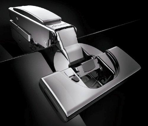 2 Clip top charniè re, 110 ° , Blumotion + Inserta 110 ° young schwinn DESIGN GmbH
