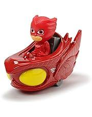 Dickie Pj Masks Single Pack Owl Glider Oyuncak Araba