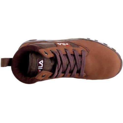 Fila Grunge Mid FW02364 Unisex - Erwachsene Stiefel