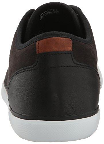 Geox Hommes M Smart 73 Mode Sneaker Noir