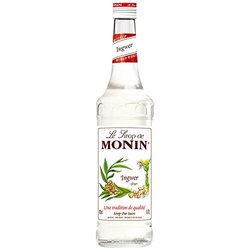 Price comparison product image Monin Sirup Ingwer 700 ml