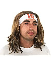 Men's Halloween Costume Wigs | Amazon com