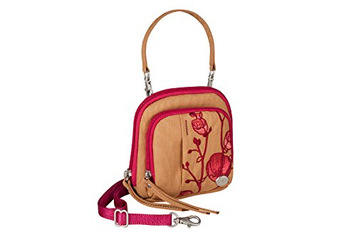 Haiku Women's Pouch Eco Crossbody Bag, Canyon from Haiku