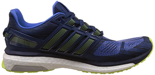 Adidas Mænd Energi Boost 3 Sneakers Flerfarvede (blå / Syello / Mysblu) LsOVLXYdD2