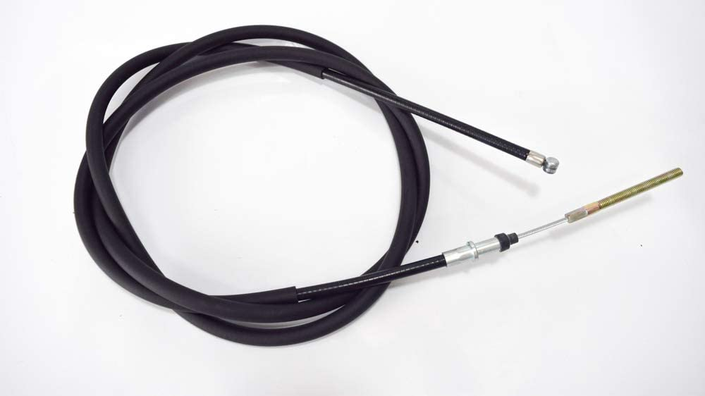 C/âble de transmission de frein arri/ère original Piaggio Vespa LX 50 CC 2 temps