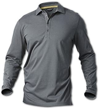 BMW auténtica Urban camisa de Polo de manga larga para hombre ...