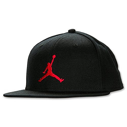 air-jordan-jumpman-cap-youth-boys-black-red