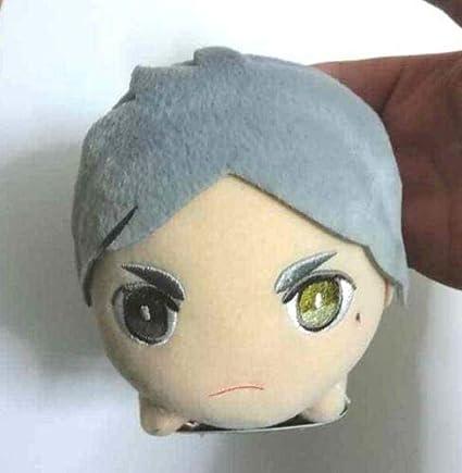 Amazon.com: Haikyuu Muñeca de felpa Mascot Koushi Sugawara ...