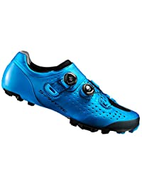 Shimano XC9 Blue Shoes 2017