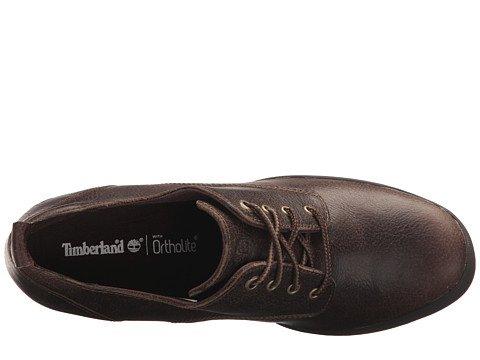 (ティンバーランド)Timberland レディースレースアップ?オックスフォード?靴 Camdale Oxford [並行輸入品]