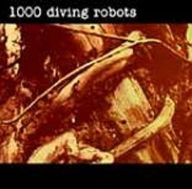 1000-diving-robots
