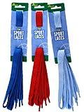 Spenco Fat Replacement Sport Shoelaces