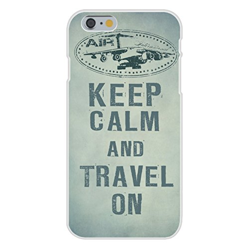 apple-iphone-6-custom-case-white-plastic-snap-on-keep-calm-and-travel-on-air-jet-plane-airplane